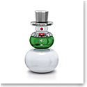 Swarovski Holiday Cheers Snowman