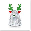 Swarovski Holiday Cheers Reindeer Small