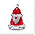 Swarovski Holiday Cheers Santa Claus Small