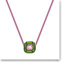 Swarovski Dulcis Necklace, Green