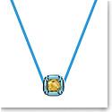 Swarovski Dulcis Necklace, Blue