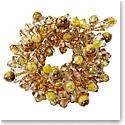 Swarovski Somnia Bracelet, Multicolored, Gold-Tone Plated