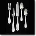 Vera Wang Wedgwood Vera Lace Stainless Flatware, Tablespoon