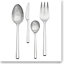 Vera Wang Wedgwood Polished Flatware 4 Piece Hostess Set
