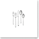 Vera Wang Wedgwood Polished Stainless Flatware, 5 Piece Place Setting