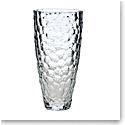"Vera Wang Wedgwood, Sequin 9"" Crystal Vase"