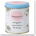 Wedgwood Tea Wild Strawberry Fine Strawberry 100G Caddy