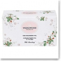 Wedgwood Tea Wild Strawberry Fine Strawberry Box of 25 Teabags
