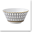Wedgwood Dinnerware Renaissance Gold Soup/Cereal Bowl