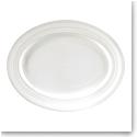 "Wedgwood Intaglio Oval Platter 13.75"""
