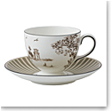 Wedgwood China Parkland Teacup Leigh