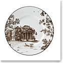 "Wedgwood China Parkland Accent Plate 9"" West Wycombe"