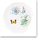 Lenox Butterfly Meadow Dinnerware Monarch Accent Plate