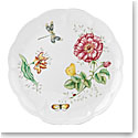Lenox Butterfly Meadow Dinnerware Dragonfly Dinner Plate, Single