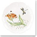 Lenox Butterfly Meadow Dinnerware Dragonfly Accent Plate