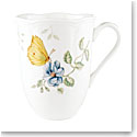 Lenox Butterfly Meadow Dinnerware Dragonfly Mug