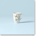 Lenox Butterfly Meadow Dinnerware Tiger Mug