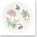 Lenox Butterfly Meadow Dinnerware Blue Butterlfy Dinner Plate, Single
