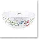 Lenox Butterfly Meadow Dinnerware Serving Bowl