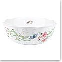 Lenox Butterfly Meadow Dinnerware Serving Bowl