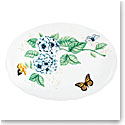 Lenox Butterfly Meadow Dinnerware Platter 16""