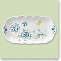 Lenox Butterfly Meadow Dinnerware Oblong Tray