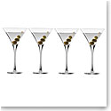 Lenox Tuscany Classics Martini Set Of Four