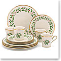 Lenox Holiday 12 Piece Set
