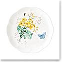 Lenox Butterfly Meadow Dinnerware Fritillary Accent Plate
