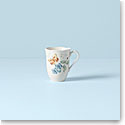 Lenox Butterfly Meadow Dinnerware Mug, Single