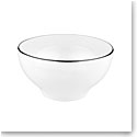 Lenox Continental Dining Platinum Dinnerware Rice Bowl