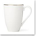 Lenox Continental Dining Gold Mug