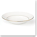 Lenox Continental Dining Gold Pasta Rim Soup