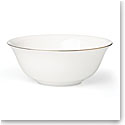 Lenox Continental Dining Gold Serving Bowl
