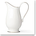 Lenox Continental Dining Gold Creamer