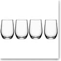 Orrefors Morberg Tumbler, Set of Four