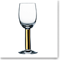 Orrefors Crystal Nobel Universal Glass, Single
