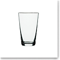 Orrefors Crystal Merlot Tumbler, Single