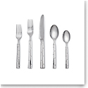 Kate Spade New York, Lenox Larabee Dot Flatware 5 Piece Place Setting