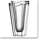 """Orrefors Glacial 7 3/8"""" Vase"""
