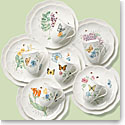 Lenox Butterfly Meadow Dinnerware 18 Piece Set