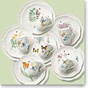 Lenox Butterfly Meadow Dinnerware 18 Piece Set