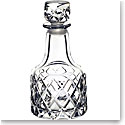 Orrefors Crystal, Sofiero Whiskey Decanter