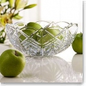 "Galway Crystal Symphony 9"" Bowl"