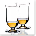Riedel Vinum, Single Malt Whiskey Glasses, Pair
