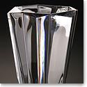 "Orrefors Crystal, Precious 7 1/2"" Crystal Vase"