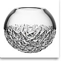 Orrefors Crystal, Carat Globe XL Crystal Vase, Limited Edition