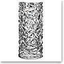 """Orrefors Carat Crystal 7"""" Vase"""