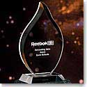 Crystal Blanc, Personalize! Flame Award, Medium
