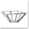"Orrefors Crystal, Plaza 9 3/4"" Crystal Bowl"